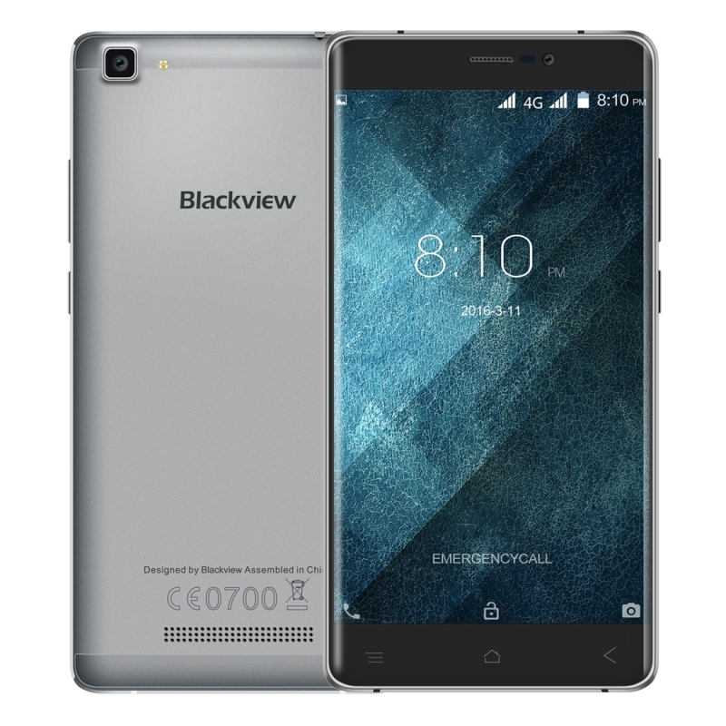 Original Blackview A8 5.0 \