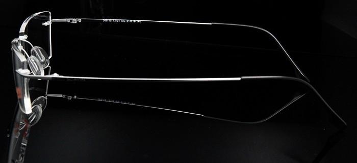Titanium Eyeglasses Rimless (18)