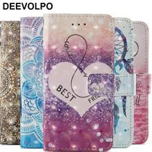 Bling Leather Case For Samsung Galaxy J3 J5 2016 J7 2017 SM-J330 SM-J530 SM-J730 A320F A520F A720F Note8 S8 Flip Cover Bag DP03E(China)