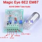Magic Eye 6E2 EM87 6...