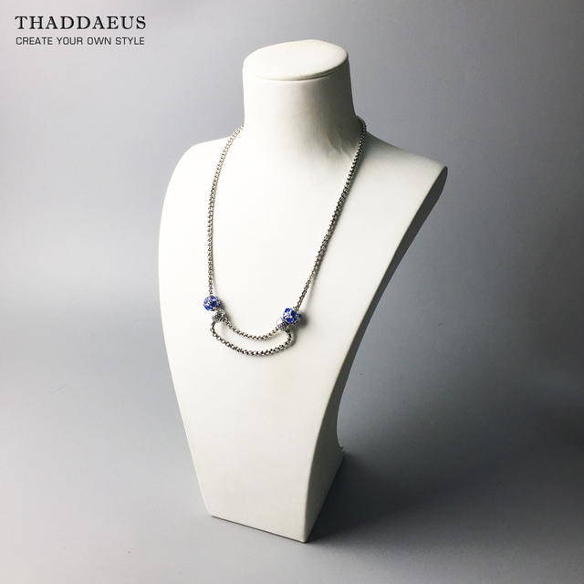 Grânulos salvar o olhar do rebite da corrente, 925 grânulos de prata esterlina cabe pulseira thomas colar encantos da joia europeia acessórios