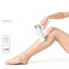 2 In 1 Permanent Hair Removal IPL Hair Removal Electric Laser Epilator Device Depilador Facial Hair Remover For Women Man Bikini