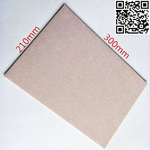 Image 5 - vanzlife 5mm thickness felt pad upscale furniture mat flooring furniture protection pads ottomans, one pieces