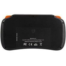mini keyboard Russian 2.4GHz Wireless Keyboard Air Mouse Rem