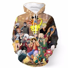 Anime Paparazzi Sweatshirts Hoodies Pullovers
