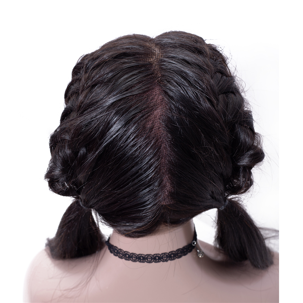straight hair wig14