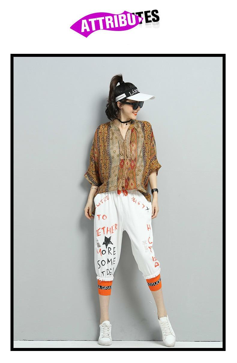 USD Kleidung Dollar Blusas 1