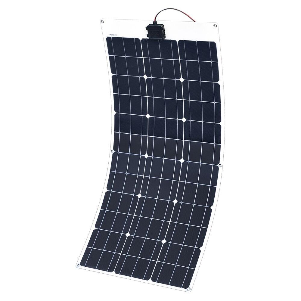 80W 18V Flexible solar panel 2