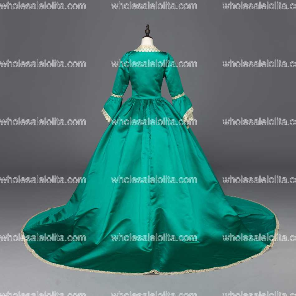 New Blue Southern Belle Victorian Wedding Ball Gown Dresses Party Dress: Blue Victorian Wedding Dresses At Websimilar.org