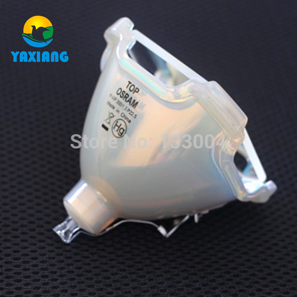 POA-LMP101 Original Bare Projector Lamp Bulb for Sanyo ML-5500 PLC-XP57 PLC-XP57L Projectors projector lamp bulb poa lmp101 poalmp101 lmp101 610 328 7362 for sanyo ml 5500 plc xp57 plc xp57l with housing
