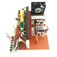 70khz High Frequency ultrasonic pcb generator for ultrasonic frequency generator 1000W