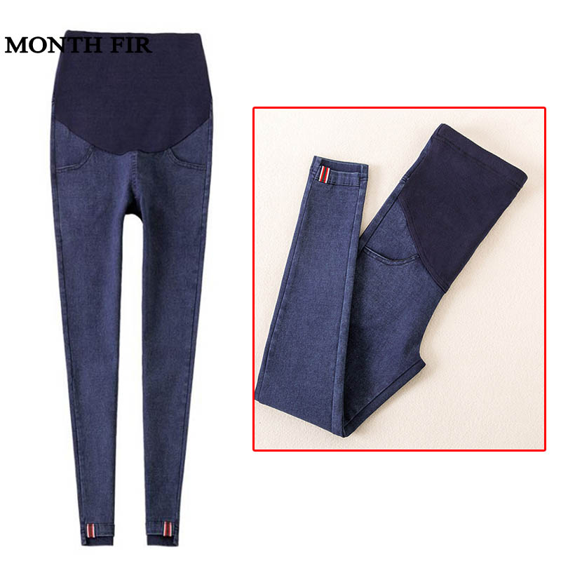 Pregnant Black Pants Slim fit Maternity jeans Pregnancy Women Wear Leggings Maternity Clothing pantalones premama NEWPregnant Black Pants Slim fit Maternity jeans Pregnancy Women Wear Leggings Maternity Clothing pantalones premama NEW
