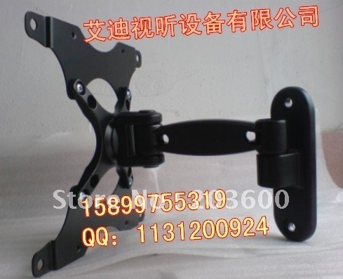 LCD TV wall arm  maunt TV Rack  table LCD mount Wall Mount Arm TV Arm Mounts LCD Bracket