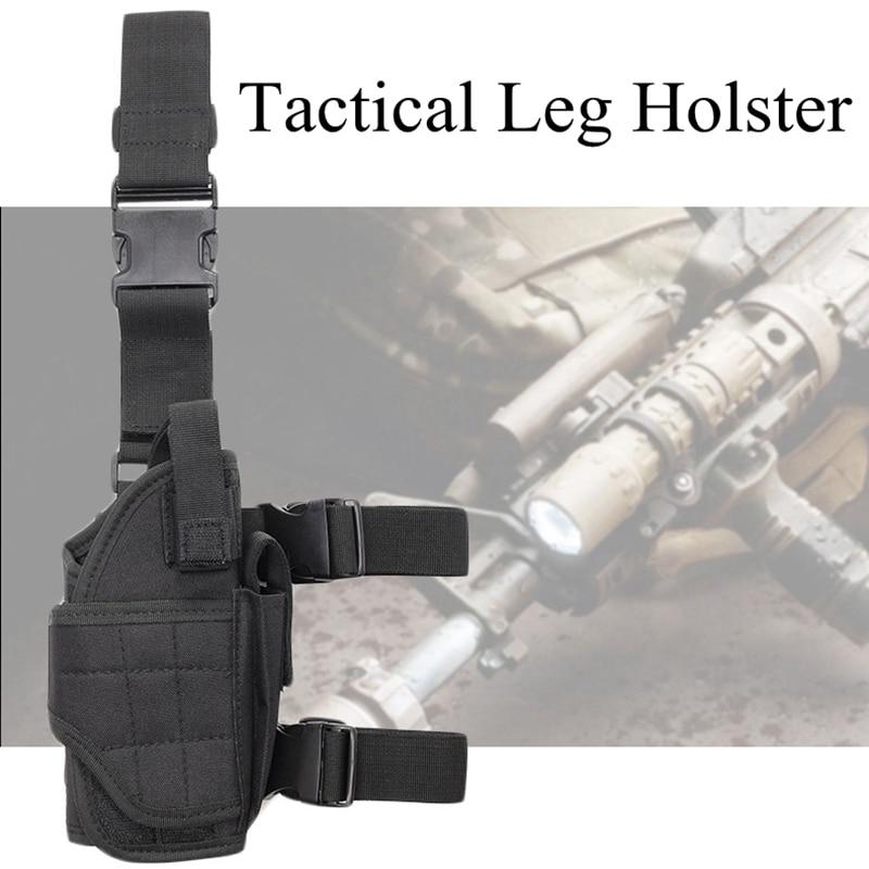 Best holster options for handgun hunting