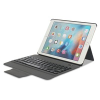 Smart Bluetooth Keyboard Cover Case With Multi Angle Stand Intelligent Switch For iPad Air/Air 2/Pro 9.7 Inch Tablet PC New C26