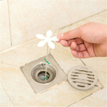 Hair Cleaner Hook FloweSink