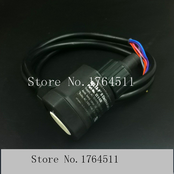 [New Original] Germany KRIWAN Delta-P Delta-P- / 2 electronic oil differential switch new and original dpa10q p delta pressure switch
