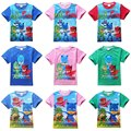 Children's T-Shirts kids shirt minions clothes for boys girls tshirt boy t shirt girl baby infant tops puppy costume dog patrol