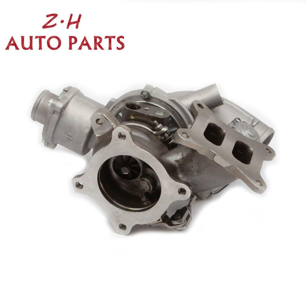 NOUVEAU EA888 MK3 Moteur Turbocompresseur Turbo 06L 145 654 A Pour Audi A4 A5 S5 Cabriolet A6 S6 A7 Sportback 1.8 TFSI 06L145654A