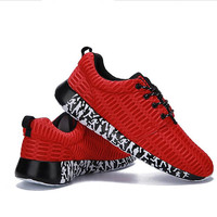 2017 Wholesale Hot Sale Spring New Fashion Men Shoes Mens Quickly Shoes Casual Breathable Shoes Flat
