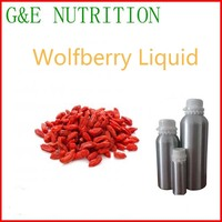 100 Pure Natural Best Quality Wolfberry Liquid