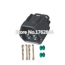 10PCS KET DJ7045A-1.2-21  Automotive Waterproof Connector Housing 0509 Series 4 Pin Plug