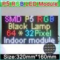 Крытый полноцветный видео стены SMD P5 RGB Модуль, P5 RGB LED Панель Крытый полноцветный СВЕТОДИОДНЫЙ Дисплей,