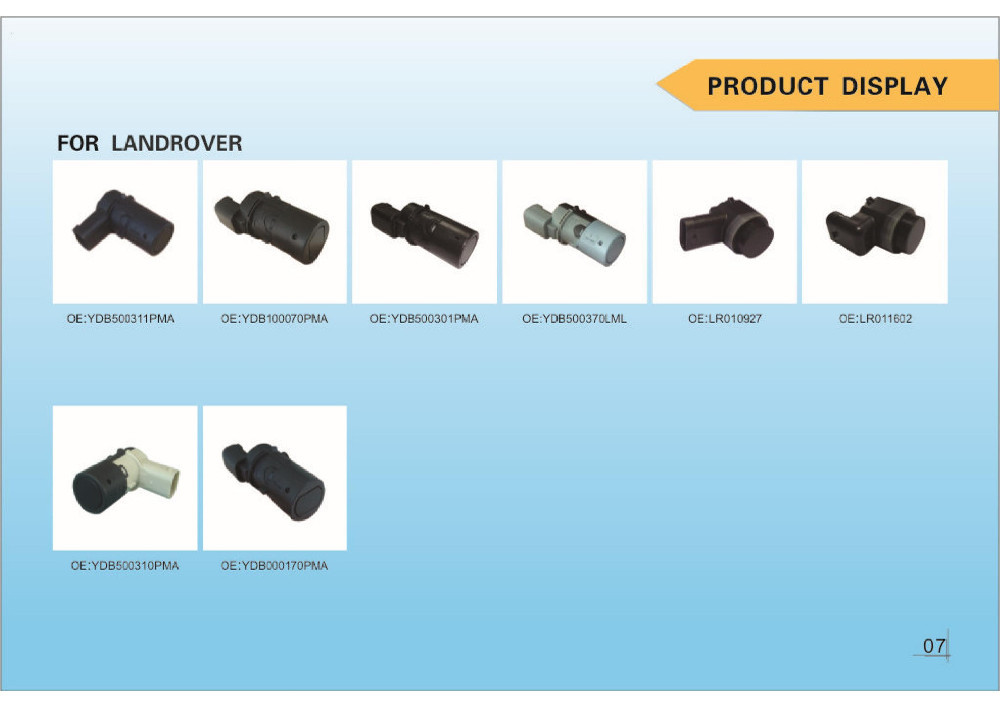 catalogue of PDC sensors-page-008