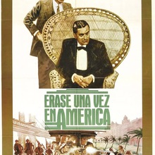 a647761cb84 Once Upon a Time in America (1984) Decorative Kraft Poster Classic Canvas  Paintings Wall