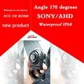 CMOS 600TVL/700TVL HD камера ночного видения водонепроницаемый уровень IP68 широкий угол 170 градусов ток продаж