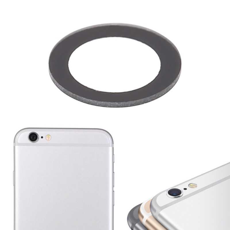 電話の背面カメラレンズガラス粘着ステッカー iphone 6/6S 4.7 インチ