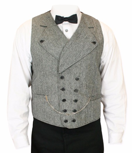 2017 Latest Coat Pant Designs Grey Tweed Vest Men Waistcoat Coletes Formal Suits Modern Skinny Stylish Simple Jacket Terno PC1