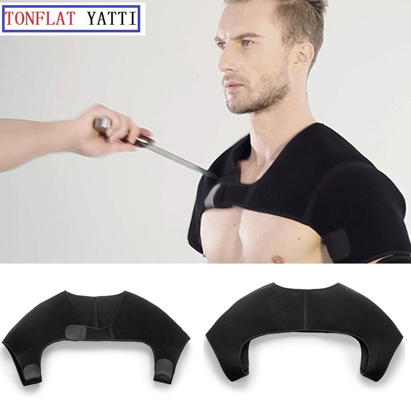 2019New Stealth Anti-stab Anti-cut Double Shoulder Anti-Collision Soft Tactical Self-Defense Protective Gear Shoulders