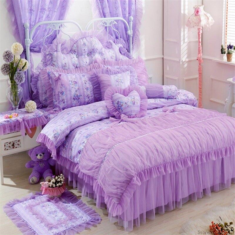 achetez en gros dentelle lit ensembles en ligne des grossistes dentelle lit ensembles chinois. Black Bedroom Furniture Sets. Home Design Ideas