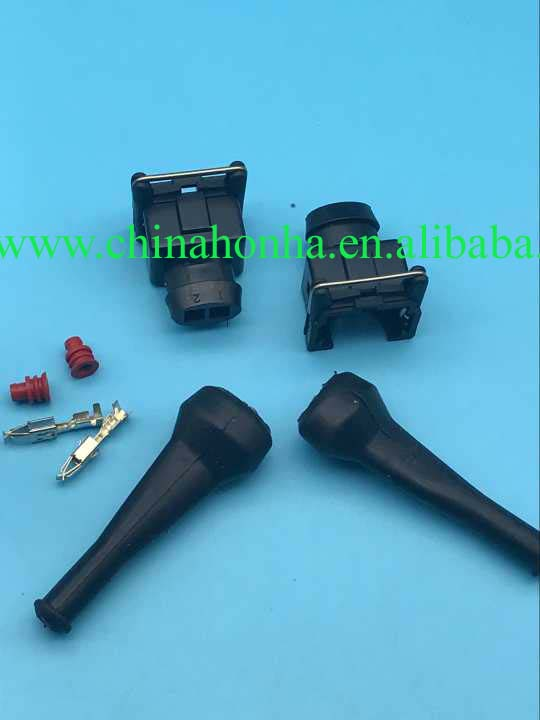 Brilliant New Ev1 Injector Wiring Connector Plug Harness Kit Suit For Siemens Wiring 101 Orsalhahutechinfo