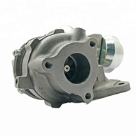 Xinyuchen turbocharger for VT16 Turbocharger 1515A170 for Mitsubihshi Pajero Sport 2.5L L200 with 4D56 engine|Turbocharger| |  -