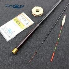 ปลาคาร์พตกปลาตกปลา M-7.2 3.6 Super