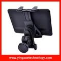 Универсальный регулируемый места сзади подголовник вентиляционное отверстие смартфон планшет держатель для от 6 до 12 дюймов мобильных устройств