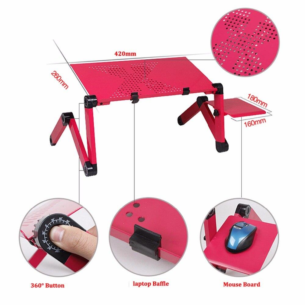 Board Tray Bed Portable