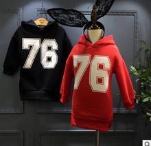 Little Boys and Girls Fleece Sweatshirt Cartoon Hoodies T-shirt Sweater Children hoodies 2-7 years Sweatshirts