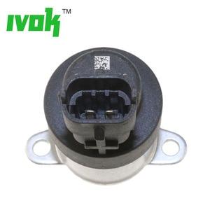 Image 5 - Common Rail Hogedruk Brandstofpomp Regulator Metering Control Solenoid Scv Valve Voor Man Ng Tga Tgs Tgx 51125050033 0928400746