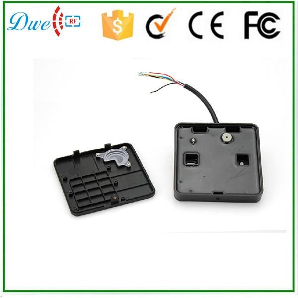 DWE CC RF tasuta kohaletoimetamine + veekindla uksele juurdepääsu - Turvalisus ja kaitse - Foto 3