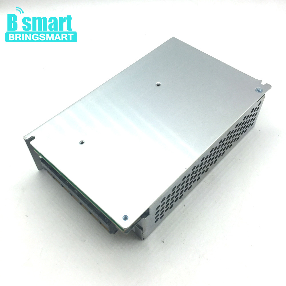 Bringnsmart Wholesale <font><b>24V</b></font> 5A AC to DC <font><b>Transformer</b></font> Power Adapter 2 Wires Output 110v <font><b>220v</b></font> to <font><b>24v</b></font> DC Switching Power Supply image