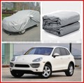 Free Shipping Multi size Full Car Cover Breathable UV Protection Outdoor Indoor Shield Car Covers Protectors Car Accessories