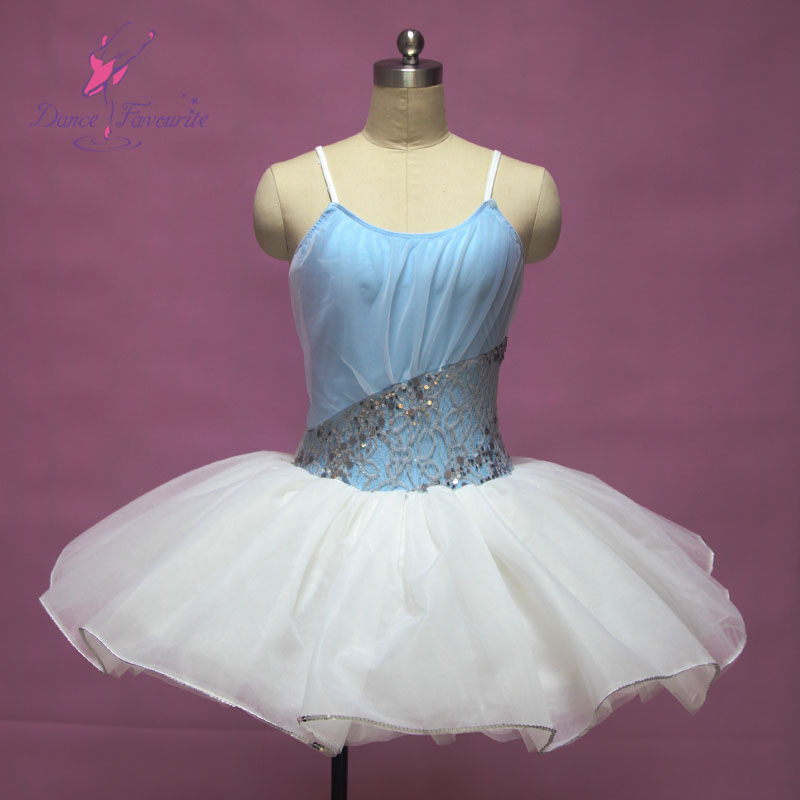 Dance Favourite Lady Stage Performance Ballet Tutu, Ballerina Dance Costume, Women Balle ...