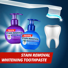viaty toothpaste Baking soda remove stain whitening toothpaste fight gums toothpaste New Zealand toothpaste fruit flavor(China)