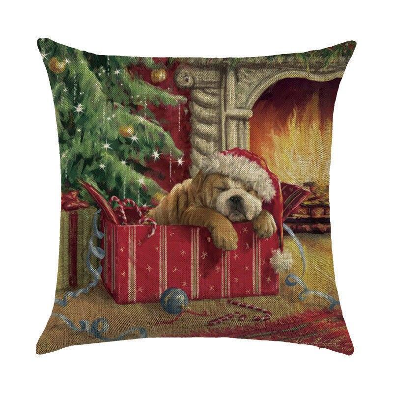 7 Christmas Gift