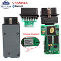 VAS 5054A With OKI Newest ODIS 3.12 Version Vas5054a With Bluetooth Diagnostic Tool high quality VAS 5054A V3.12