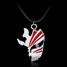 Tokyo Ghoul Leather Rope Pendant