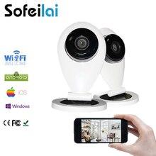 hot deal buy yoosee mini wireless ip camera home smart h.264 wifi hd vedio security camera motion detect 2 way audio cctv p2p network cameras